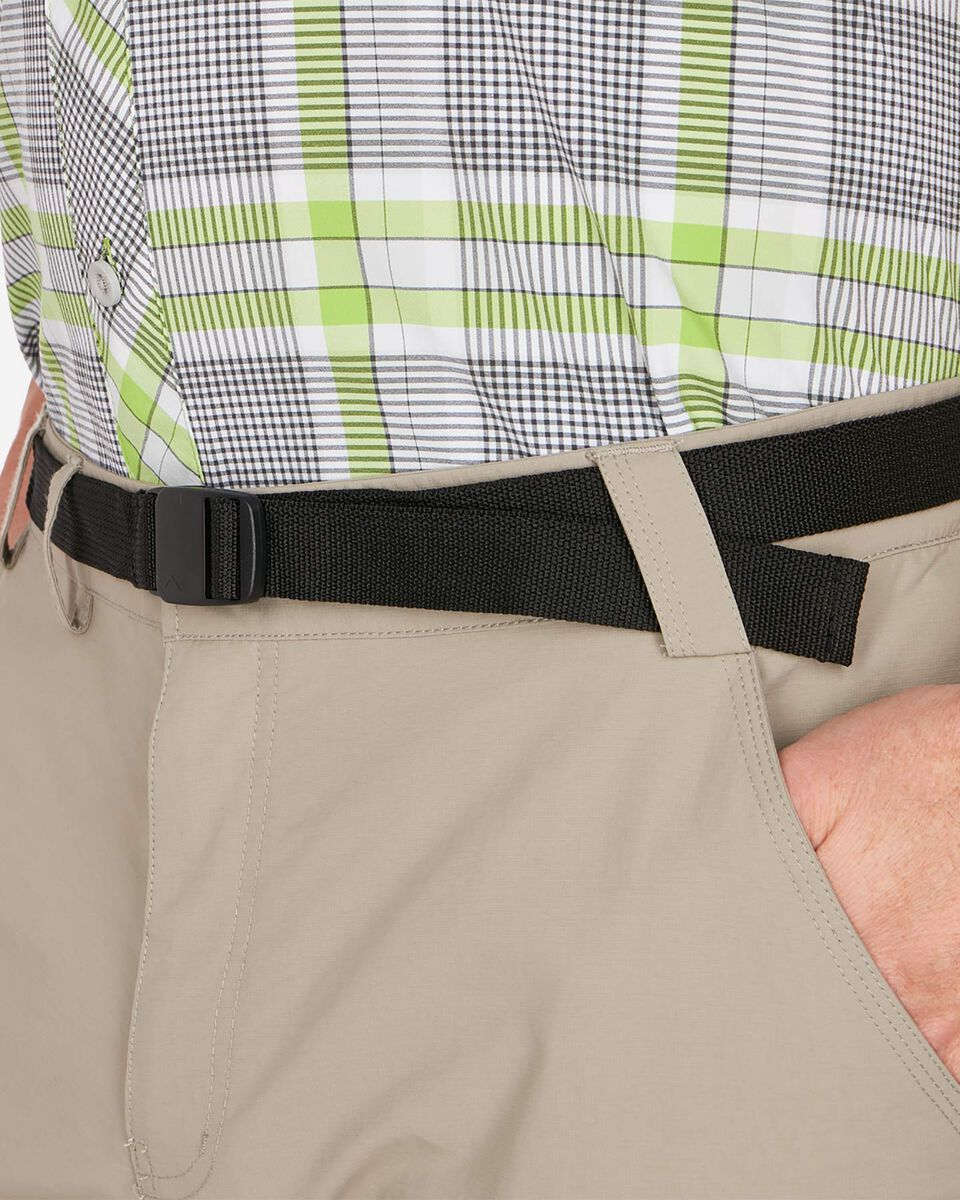 Pantalone outdoor MCKINLEY MAMITE GREY M S2004294 scatto 4