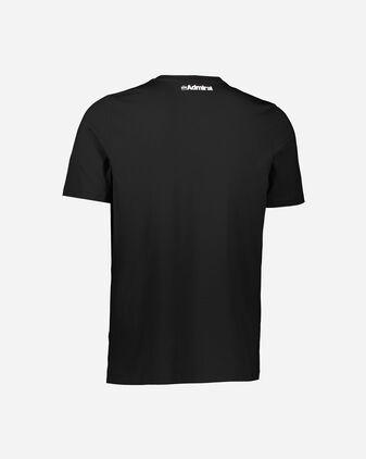 T-Shirt ADMIRAL SUMMER LOGO M