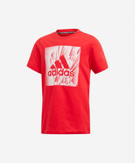 STOREAPP EXCLUSIVE bambino ADIDAS MUST HAVES BADGE OF SPORT JR