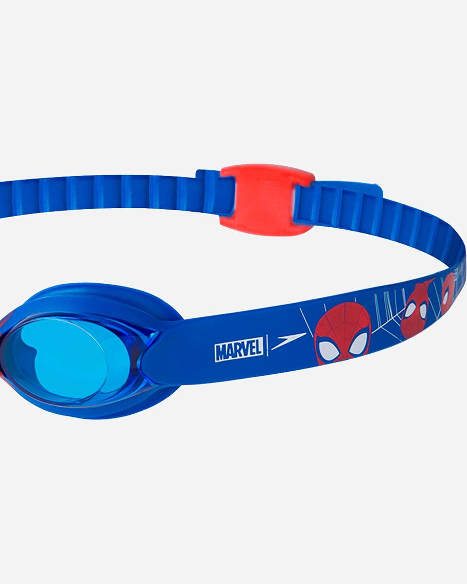 Occhialini piscina SPEEDO MARVEL JR S4072192|1|UNI scatto 1