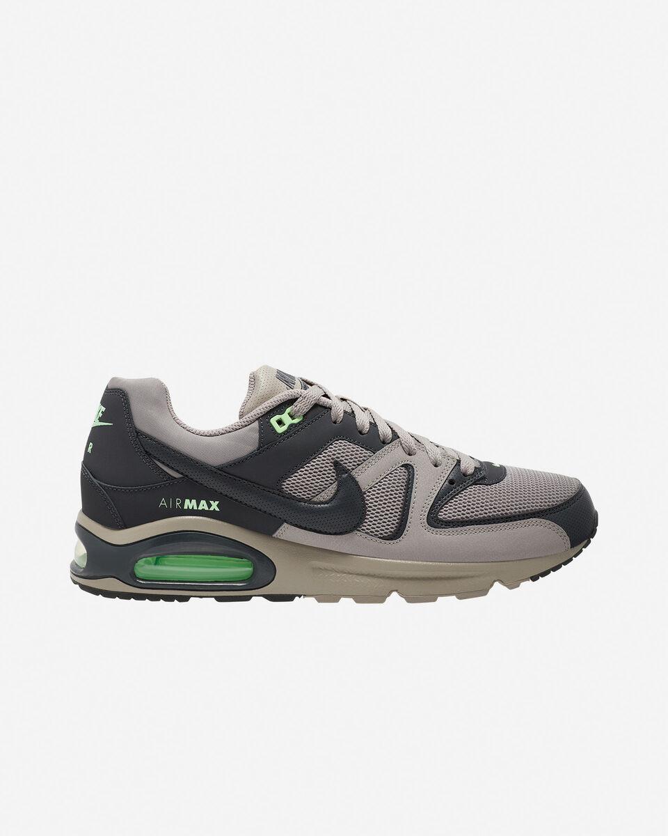 Scarpe sneakers NIKE AIR MAX COMMAND M S5224223 scatto 0