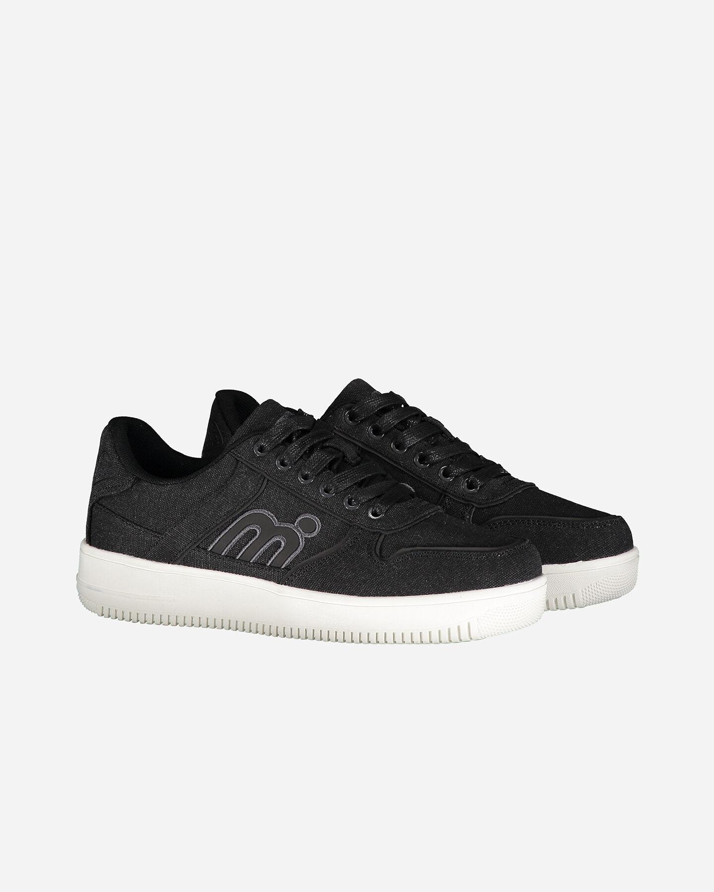 Scarpe sneakers MISTRAL NEW YORK CANVAS M S4089397 scatto 1