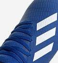 Scarpe calcio ADIDAS X 19.3 MG JR
