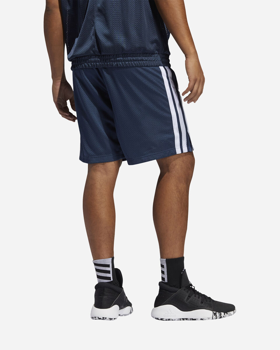Pantaloncini basket ADIDAS SMR LD M S5274607 scatto 2