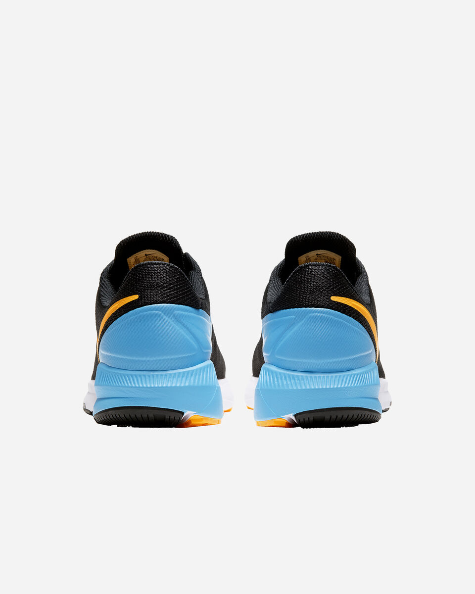 Scarpe running NIKE AIR ZOOM STRUCTURE 22 M S5161249 scatto 4