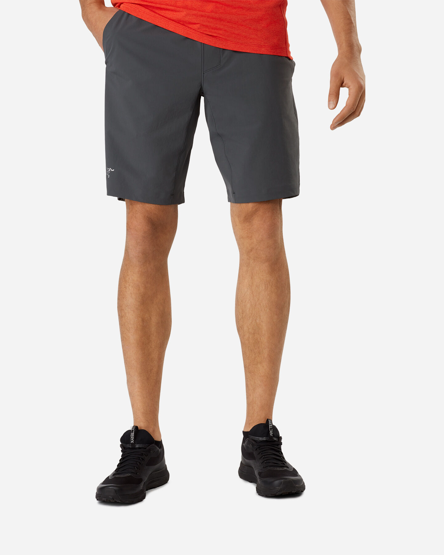 Pantaloncini ARC'TERYX APTINCINDER M S4075207 scatto 1