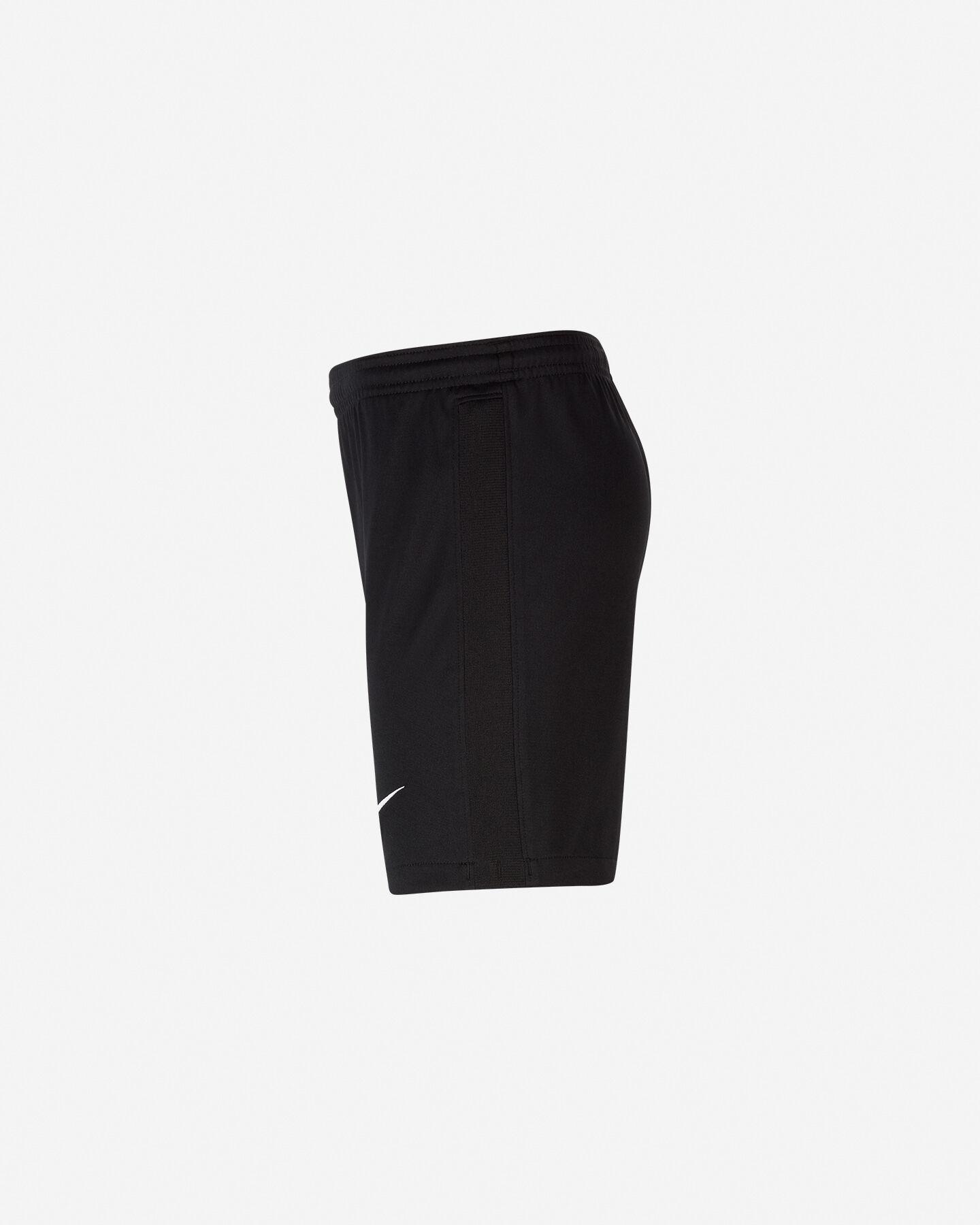 Pantaloncini calcio NIKE INTER AWAY 20/21 JR S5224640 scatto 1