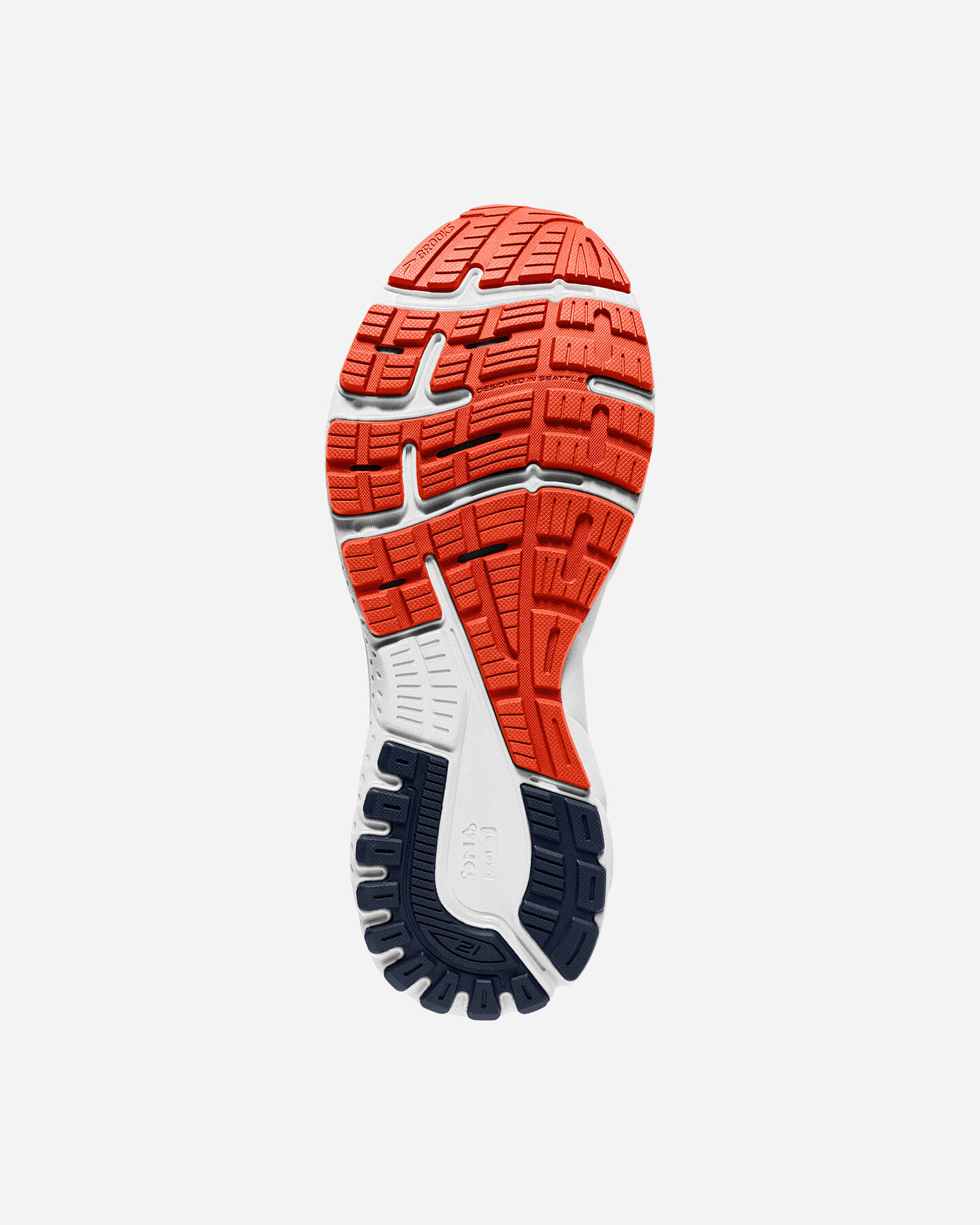 Scarpe running BROOKS ADRENALINE GTS 21 M S5287996 scatto 3