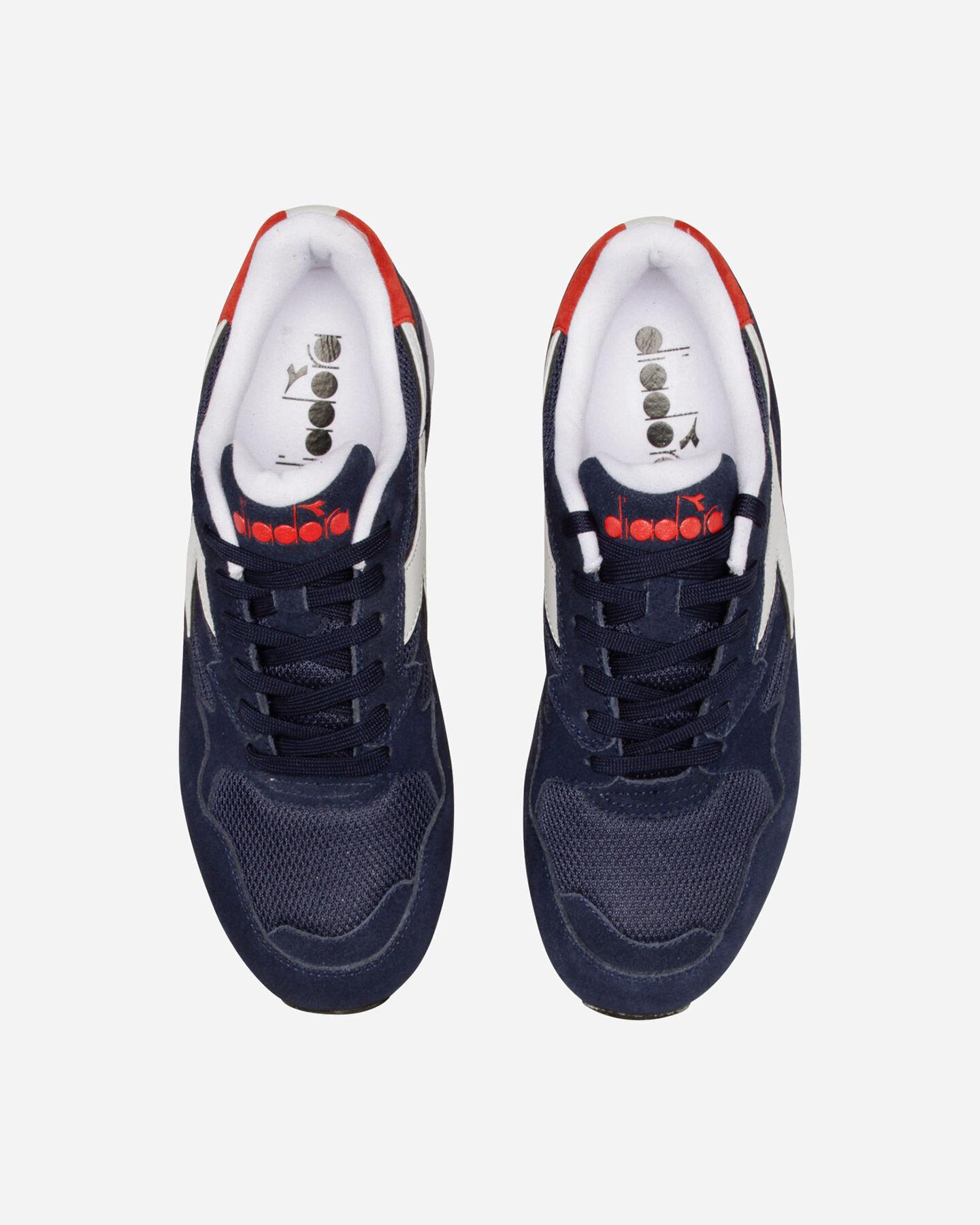Scarpe sneakers DIADORA N902 S M S5226810 scatto 3