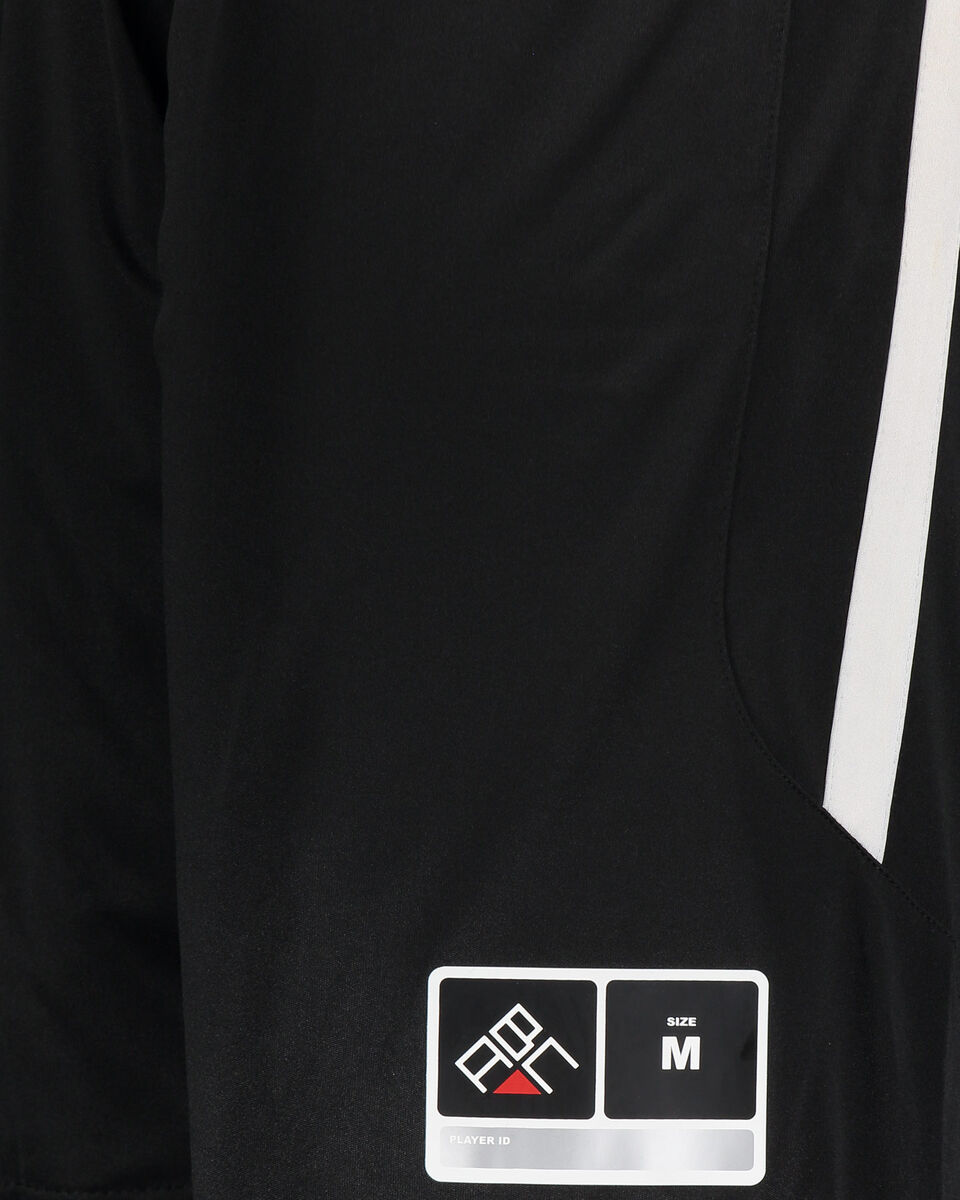 Pantaloncini basket ABC PLAY BB M S1305958 scatto 2