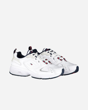 Scarpe sneakers TOMMY HILFIGER HERITAGE RETRO W