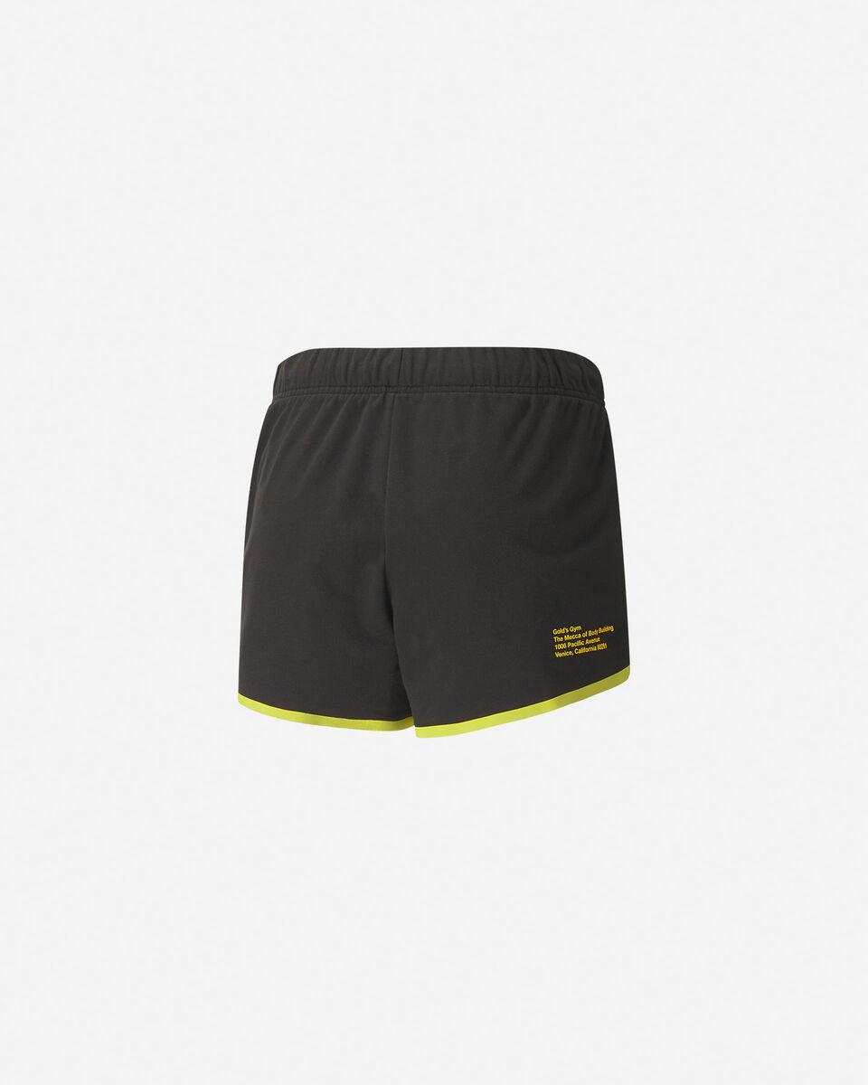 Pantaloncini PUMA GOLD'S GYM W S5192866 scatto 1