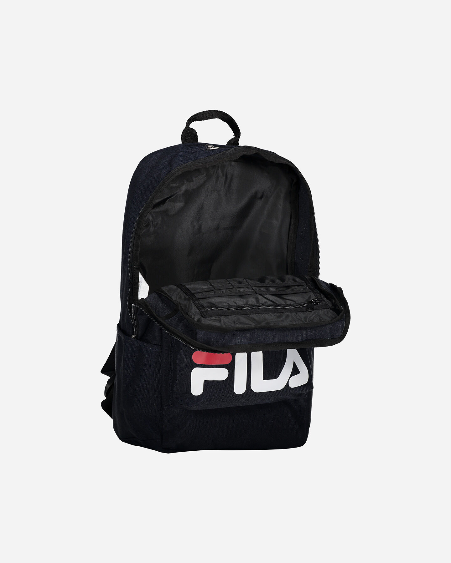 Zaino FILA BIG LOGO S4068553|935|UNI scatto 2
