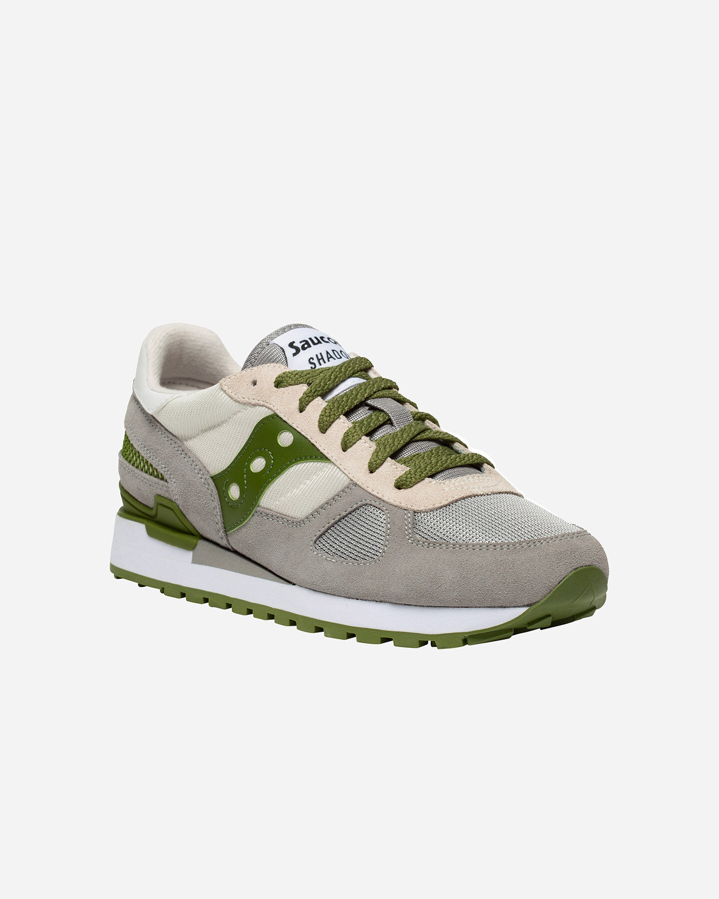 Scarpe sneakers SAUCONY SHADOW O LIGHT M S5346434 scatto 1