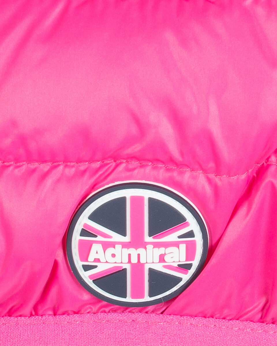 Giacca ADMIRAL BASIC JR S4077824 scatto 2