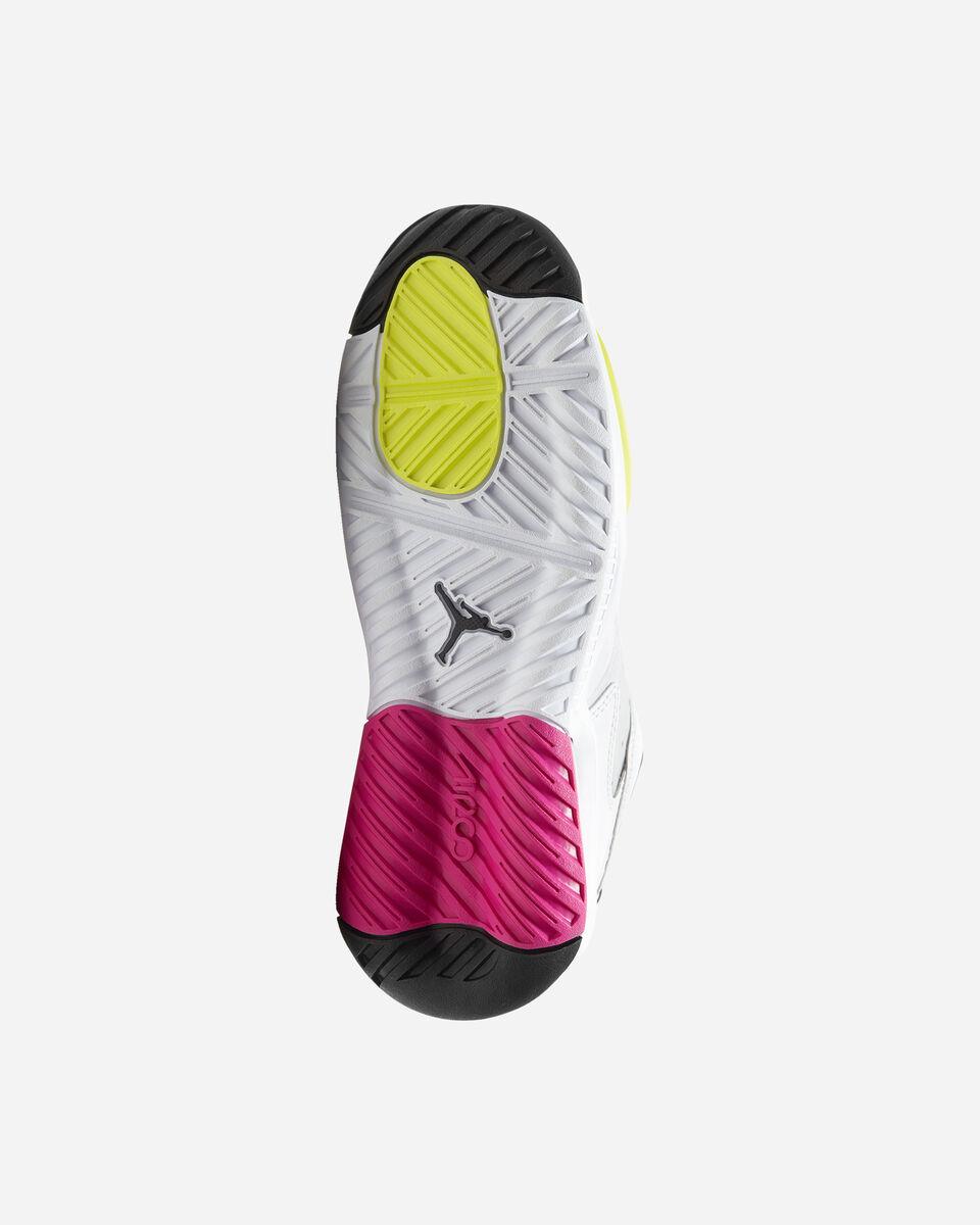 Scarpe sneakers NIKE JORDAN MAX 200 GS JR S5197515 scatto 2