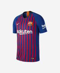 CALCIO uomo NIKE BARCELLONA MATCH HOME 18-19 M