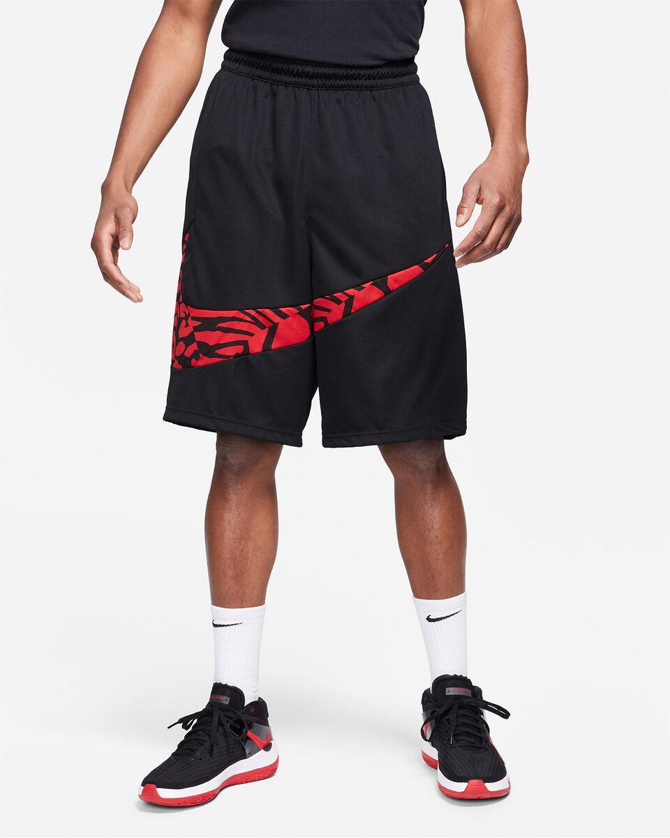 Pantaloncini basket NIKE DRY 2.0 M S5270199 scatto 0