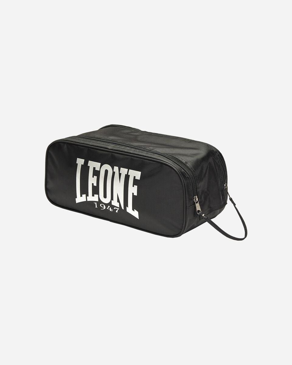 Accessorio boxe LEONE BOXE CASE S4036104|1|UNI scatto 0