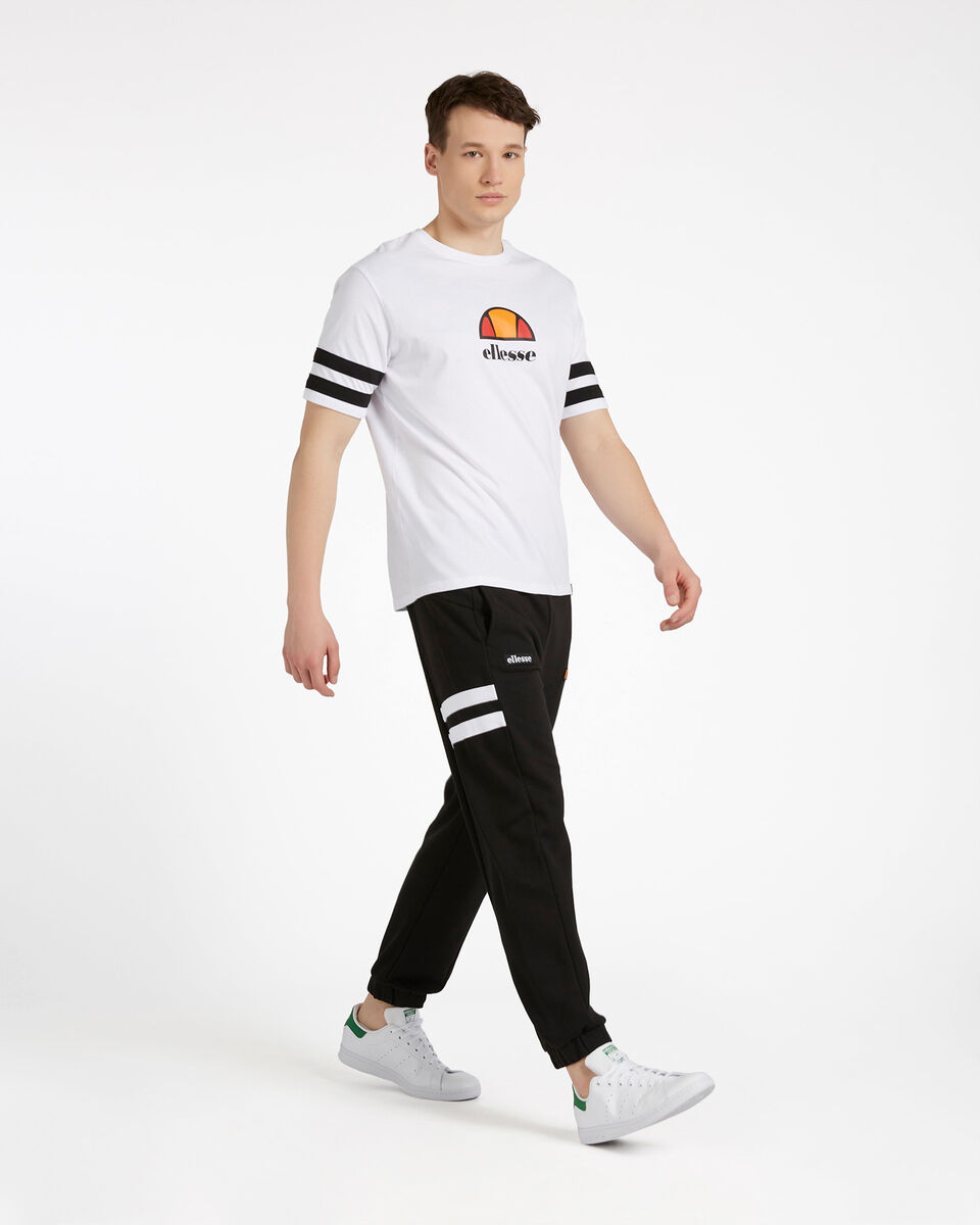T-Shirt ELLESSE RIMINI M S4087800 scatto 3