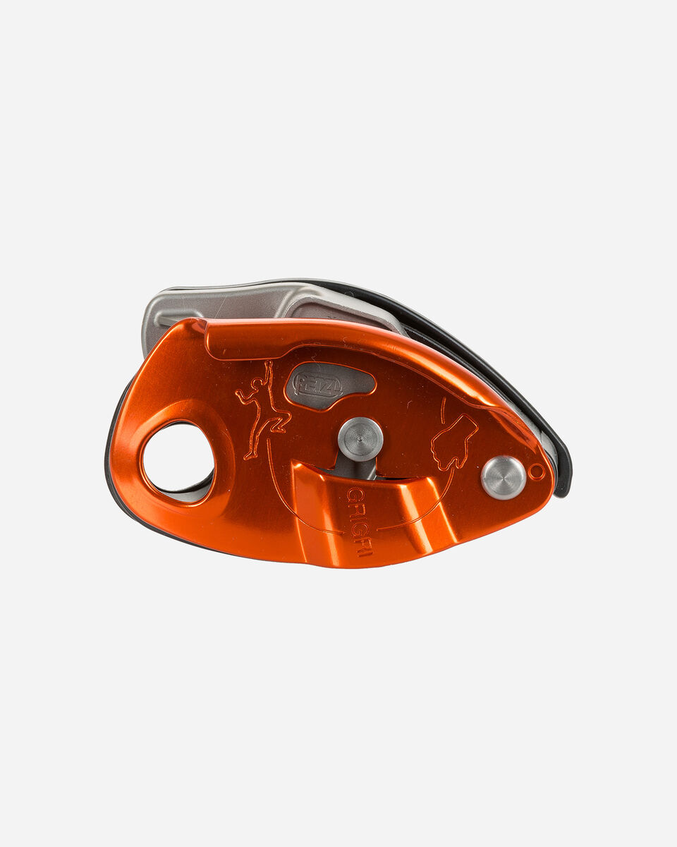 Accessorio arrampicata PETZL GRIGRI 2 S4068119 scatto 0