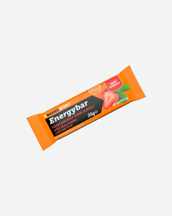Energetico NAMED SPORT ENERGYBAR STRAWBERRY 35G