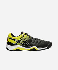 TENNIS uomo ASICS GEL RESOLUTION 7 CLAY M