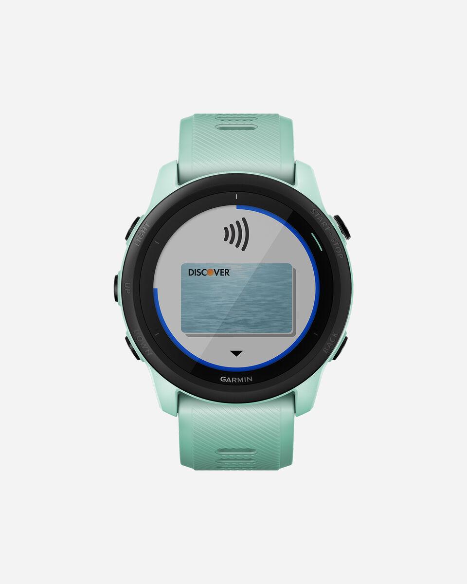 Orologio multifunzione GARMIN GPS GARMIN FORERUNNER 745 S4089166|11|UNI scatto 1