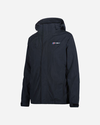 Giacca outdoor BERGHAUS HILLWALKER 3IN1 W