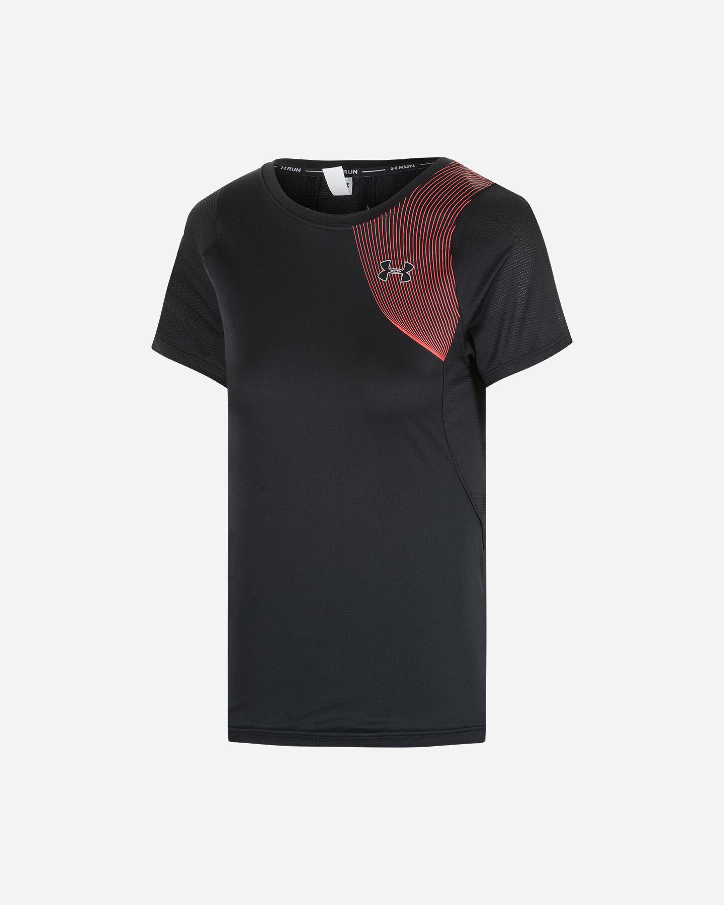 T-Shirt running UNDER ARMOUR QUALIFIER ISOCHILL W S5169424 scatto 0
