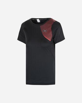 T-Shirt running UNDER ARMOUR QUALIFIER ISOCHILL W