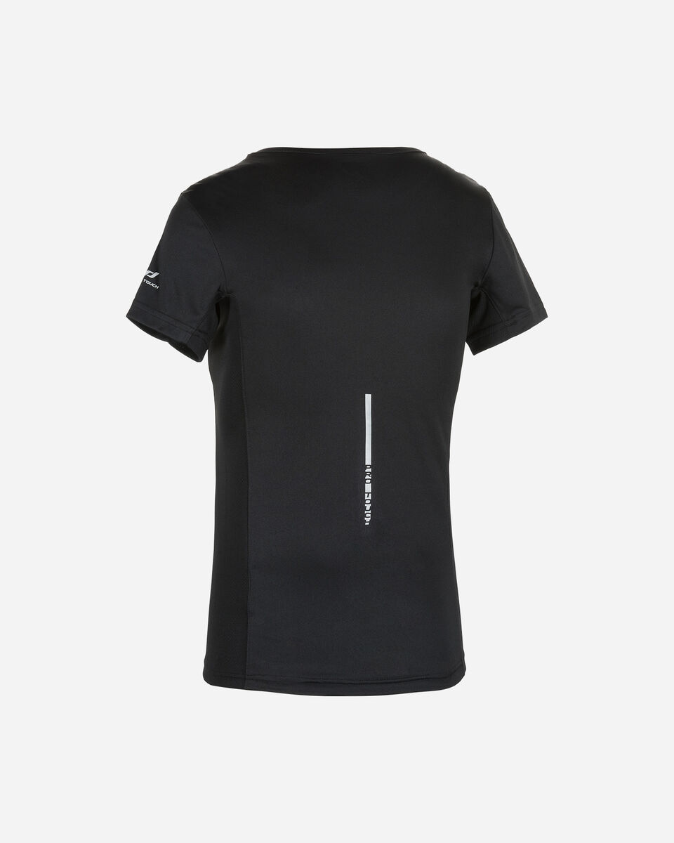 T-Shirt running PRO TOUCH REINA W S5206688 scatto 1