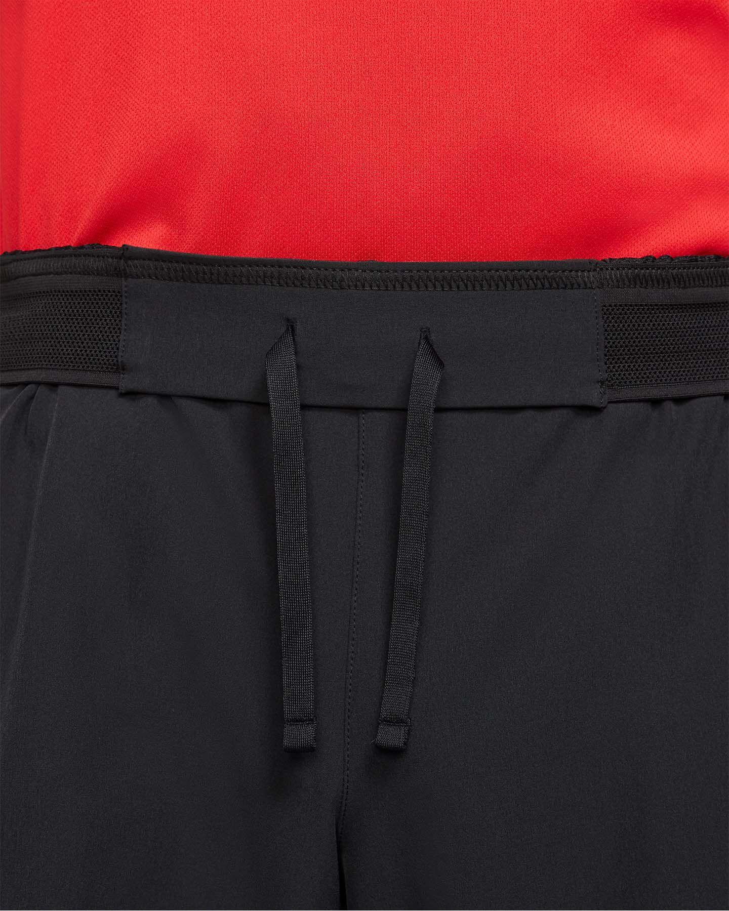 Pantaloncini tennis NIKE ADV FLEX 9IN  M S5269283 scatto 3