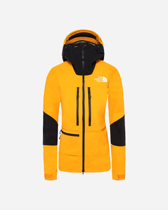 Giacca outdoor THE NORTH FACE L5 SUMMIT FUTURELIGHT W