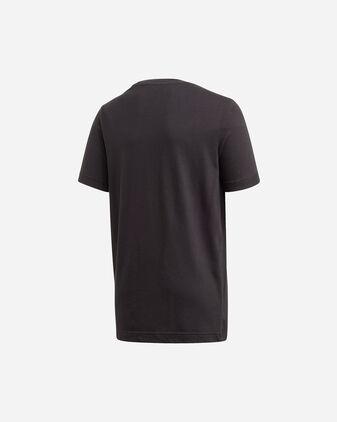 T-Shirt ADIDAS GAME ATHLETICS JR