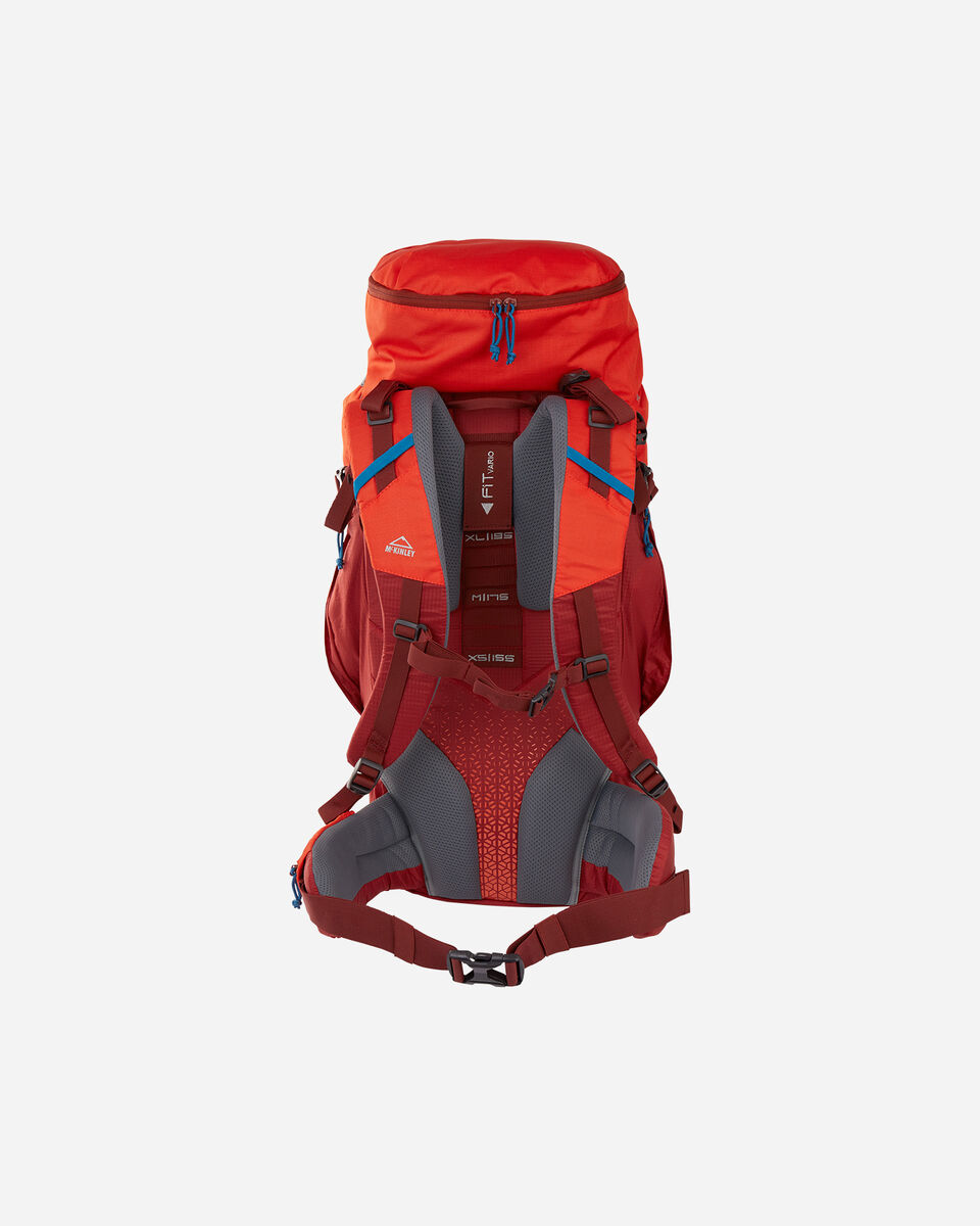 Zaino trekking MCKINLEY MAKE CT 45+10 S5159044|901|45 scatto 3