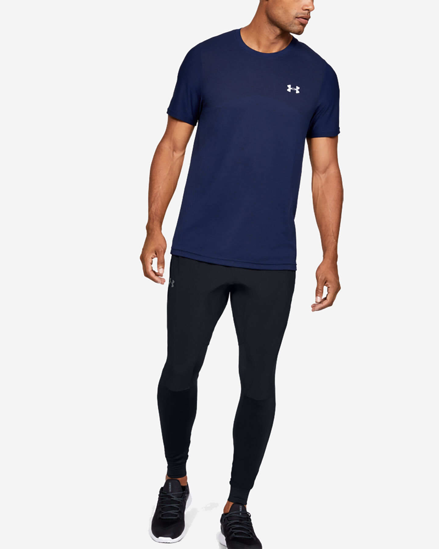 Pantalone training UNDER ARMOUR HYBRID M S5169336 scatto 4