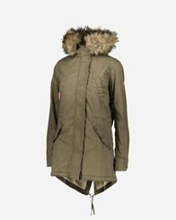 SPECIAL PROMO ANTICIPO SALDI donna SUPERDRY HEAVY WEATHER W