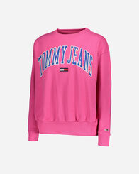 BACK TO THE 90S donna TOMMY HILFIGER COLLEGE W