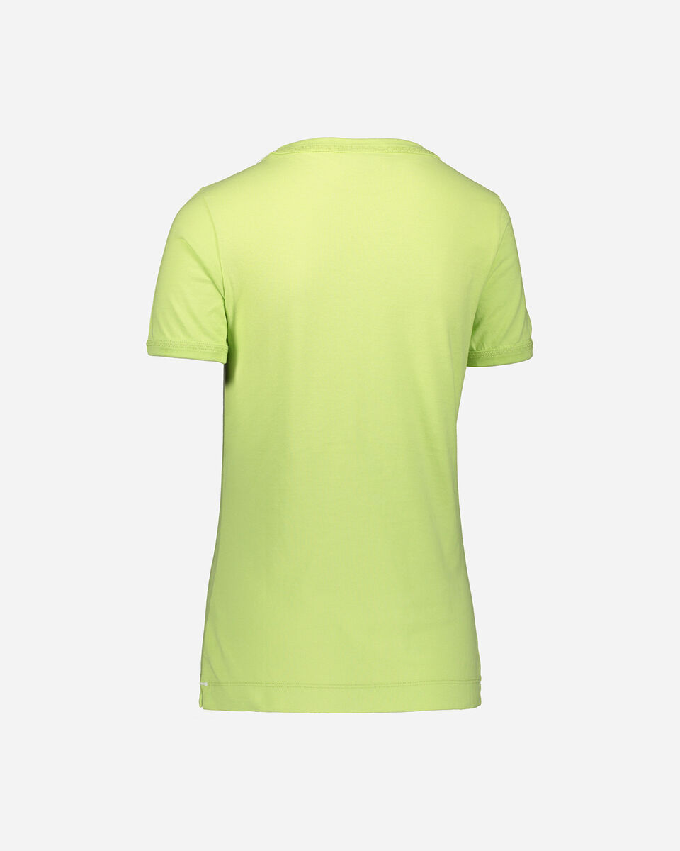 T-Shirt BEST COMPANY LOGO W S4085712 scatto 1