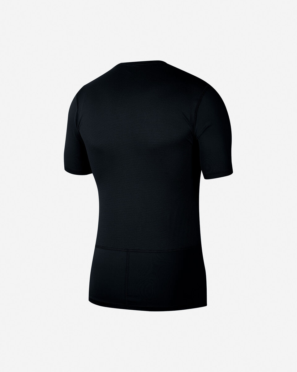 T-Shirt training NIKE TOP LOGO M S5196087 scatto 1