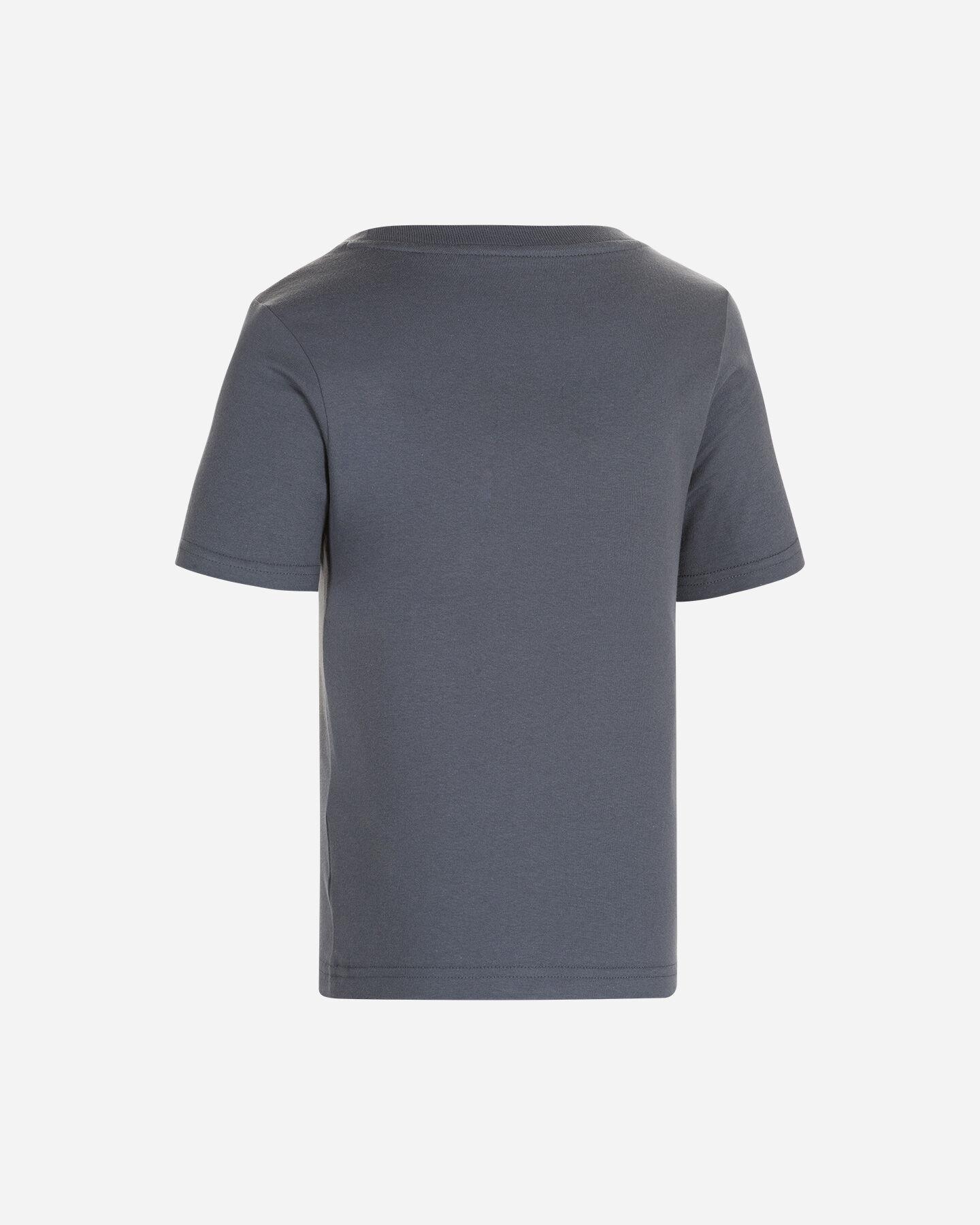 T-Shirt TIMBERLAND PLOGO TREE JR S4088883 scatto 1