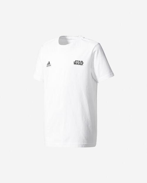 T-Shirt ADIDAS STAR WARS STORMTROOPER JR