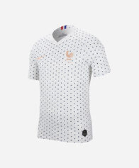 CALCIO uomo NIKE FRANCE AWAY WWC19 W
