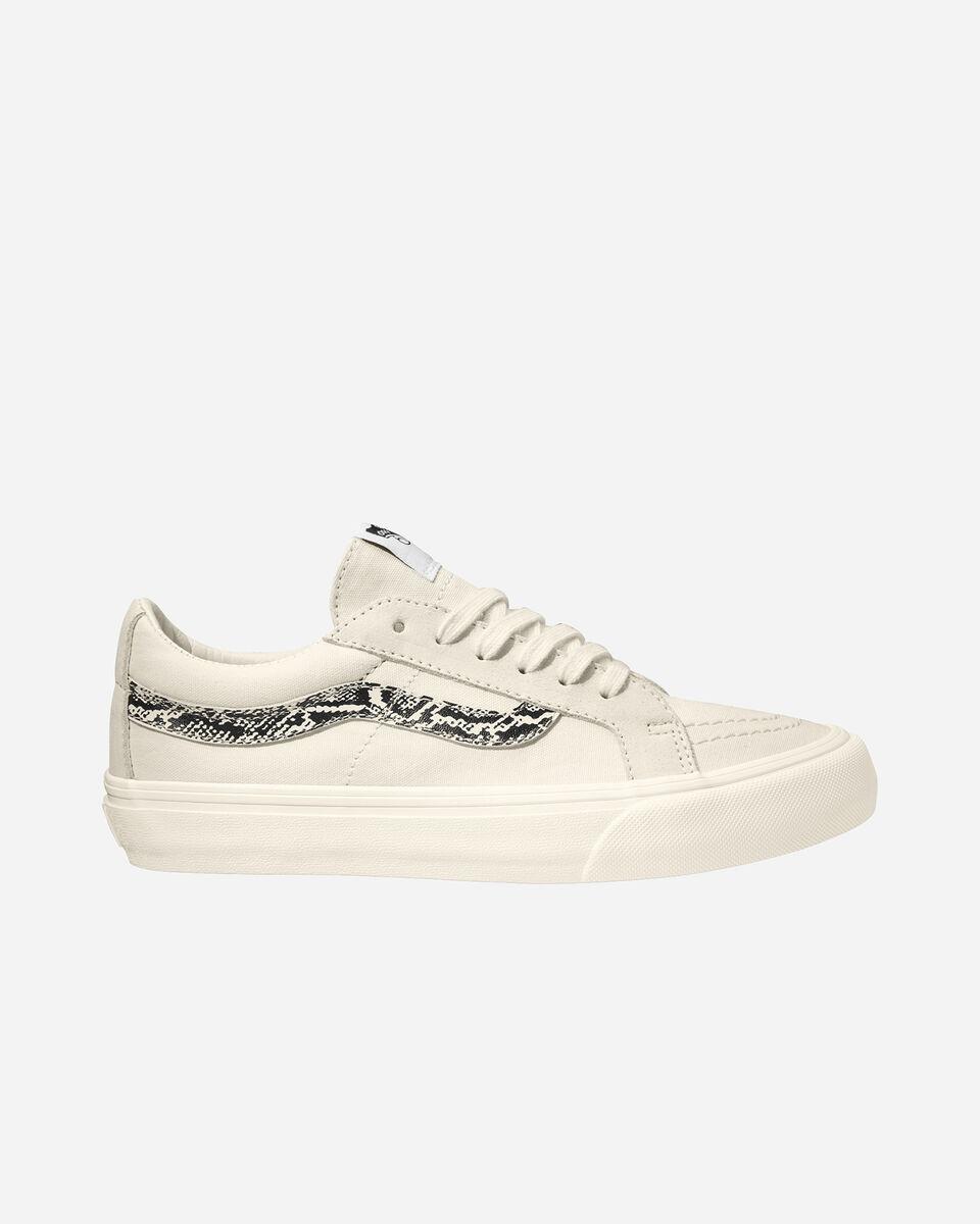 Scarpe sneakers VANS SNAKE SK8-LOW REISSUE SF  M S5241261 scatto 0