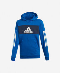NUOVI ARRIVI bambino ADIDAS MUST HAVES BADGE OF SPORT JR