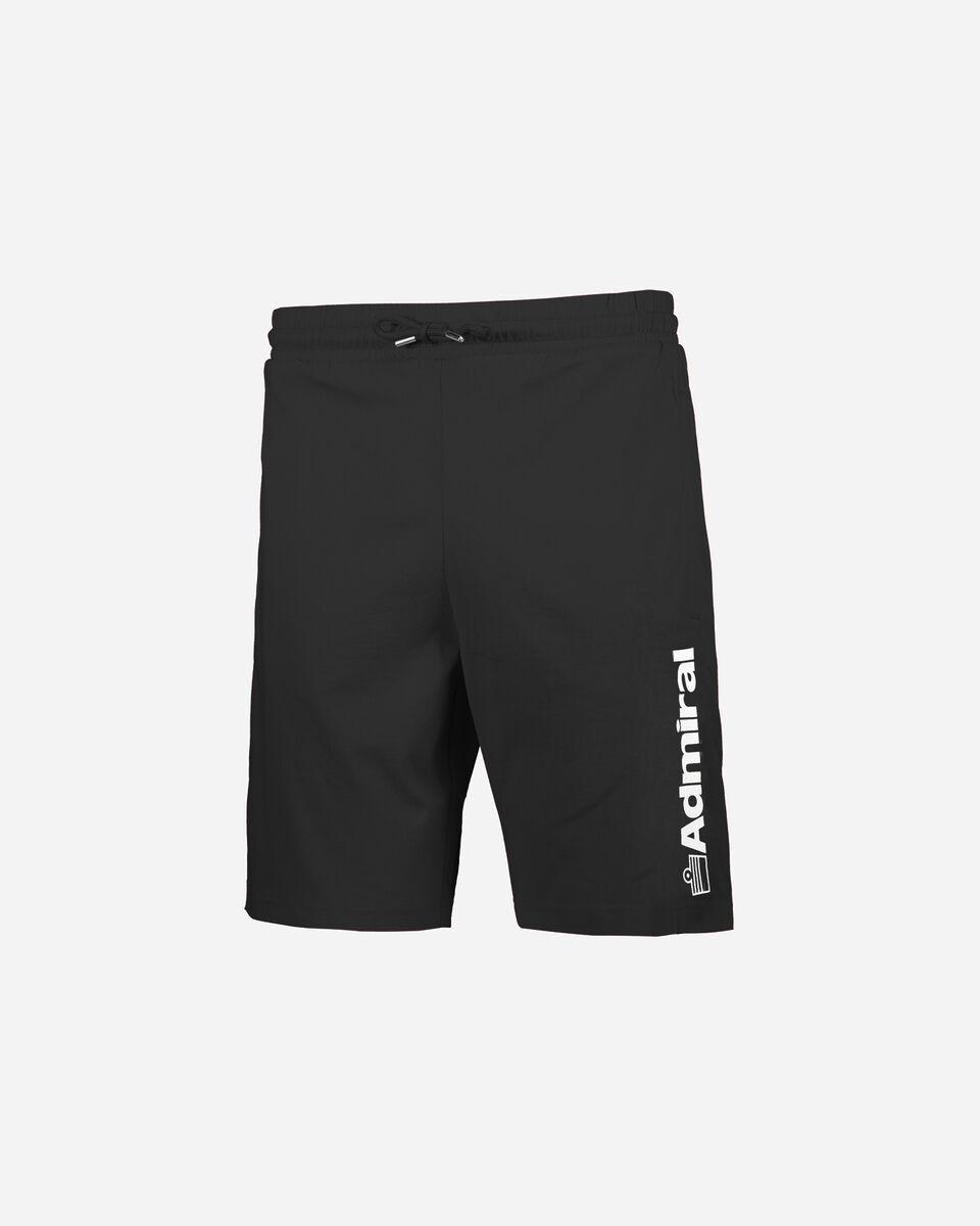 Pantaloncini ADMIRAL LOGO SUMMER M S4077244 scatto 0