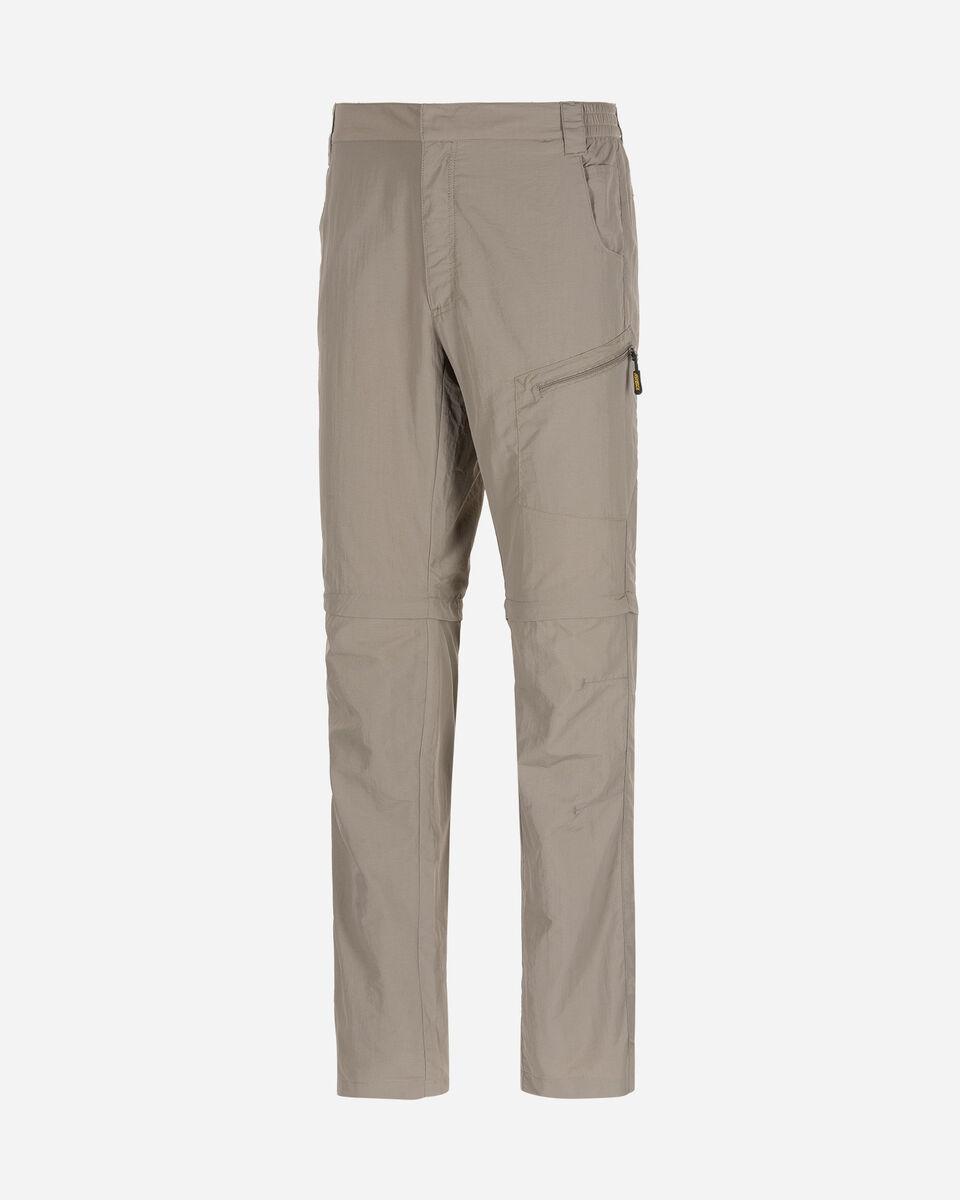 Pantalone outdoor ANDE DIRAN ZIP OFF M S4075562 scatto 0