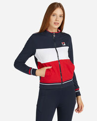 BACK TO THE 90S donna FILA COLOR BLOCK W