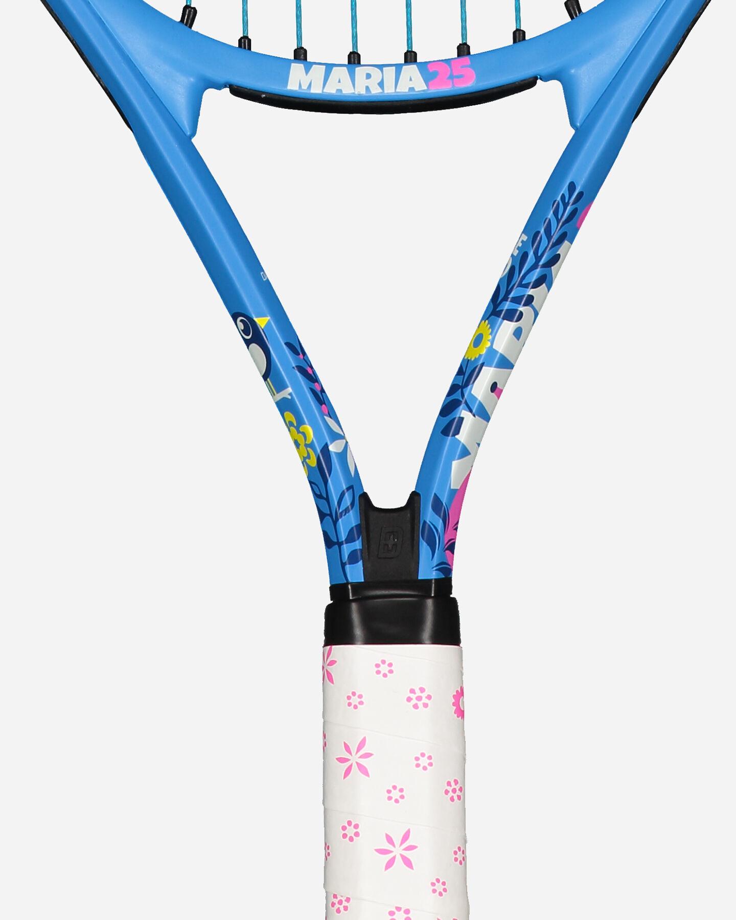 Racchetta tennis HEAD MARIA 25 JR S5220895 UNI SC06 scatto 3